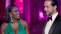 Serena Williams & Alexis Ohanian on Their Future Plans