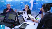 """Dany Cohn Bendit : """"En votant Macron, on défend la démocratie"""""""