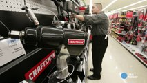 Sears seeks to stem bleeding - closes more stores, sells Craftsman brand-