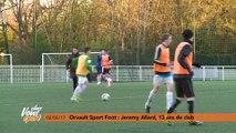 Chez Vous Sport à Orvault Sport Football (épisode 2)