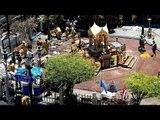 Bangkok: Death toll in bomb blast rises to 21