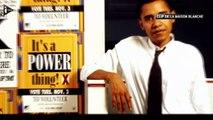 Barack Obama va livrer son discours d'adieu à Chi