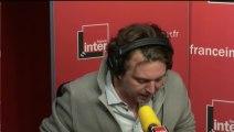 La grille des programmes de France Inter d'après le deuxième tour - Le billet d'Alex Vizorek