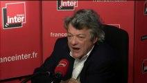 Jean-Louis Borloo répond aux questions des auditeurs de France Inter