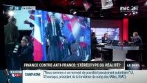 Brunet & Neumann: Macron/Le Pen: stéréotype ou réalité ? - 02/05