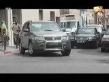Réformes dans la sécurité routière   Jt Français   24 Mai 2012