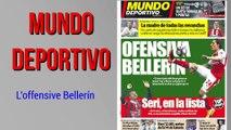 FC Barcelone, PSG : Le Barça actif sur le mercato, le PSG en plein chantier... c'est la revue de presse!