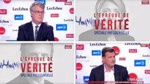 Invité : Jean-Paul Delevoye / Louis Aliot - L'épreuve de vérité (02/05/2017)