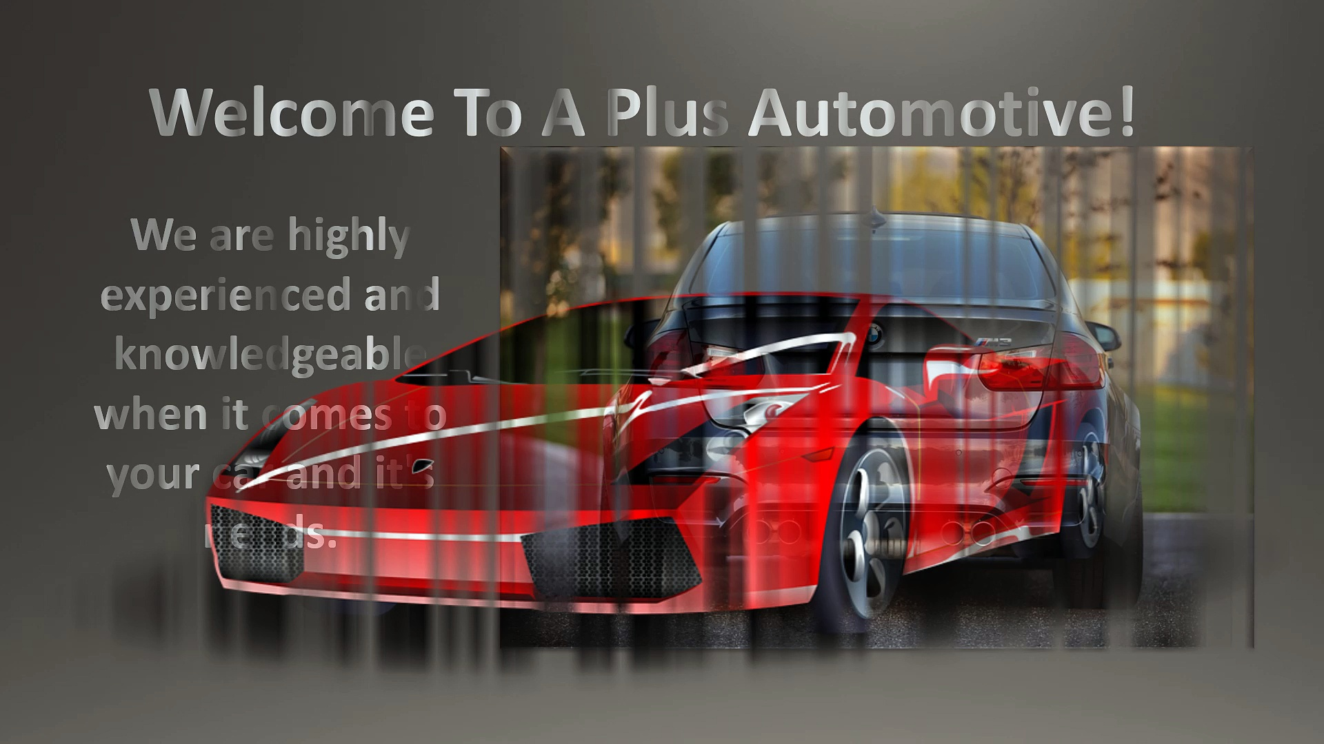 Aplus Automotive