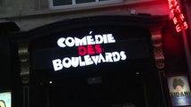 Bande Annonce de 'Fils de Pub' à la Comédie des Boulevard