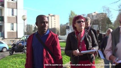 [En actions] Renouvellement urbain : une formation pour les conseillers citoyens