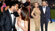 Met Gala 2017 - Celebrity Couples on The Red Carpet