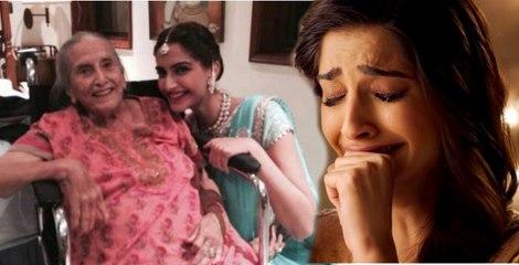 Actors At Sonam Kapoor Dadi's Prayer Meet