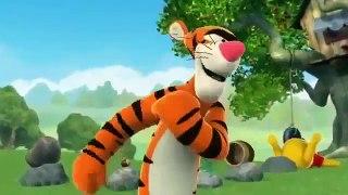My Friends Tigger and Pooh Tiggers Day at the You See Um Sku