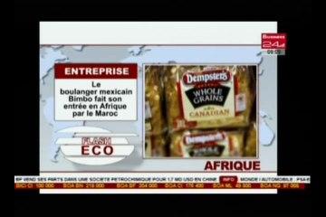 Flash Eco Afrique  Edition du Mardi 02 mai 2017