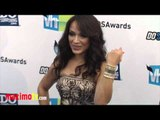 Prince ex-wife Mayte Garcia Do Something Awards 2012 ARRIVALS