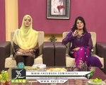Kay2 Sehar ( Abbottabad - 01-05-2017 )