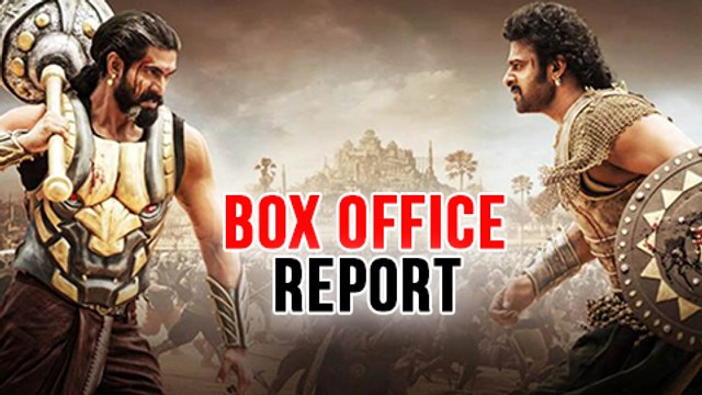 Baahubali 2 The Conclusion Crosses 500 Cr - Bahubali 2 Box Office Collection