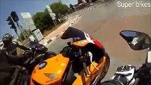L'humour des motards