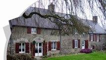 A vendre - Maison - Saint Bomer Les Forges (61700) - 9 pièces - 230m²