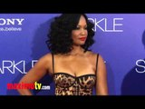 "Garcelle Beauvais at ""Sparkle"" Premiere Arrivals"