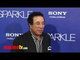 "Smokey Robinson at ""Sparkle"" Premiere Arrivals"