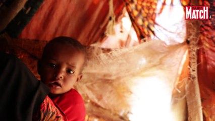 Somaliland : un désert qui avance