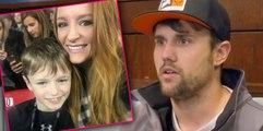 Battling For Bentley! Ryan Edwards Admits He Wants To 'Strangle' Ex Maci Bookout On 'Teen Mom OG!'