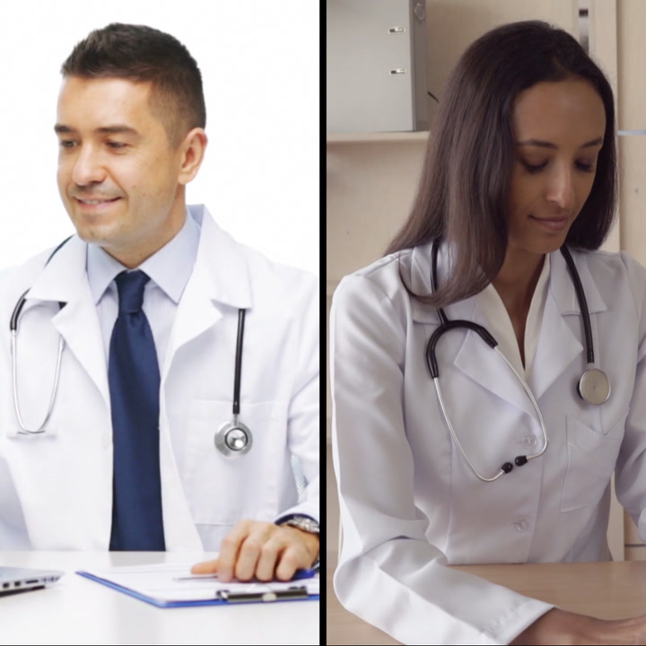 Wage Gap in Medicine [Mic Archives]