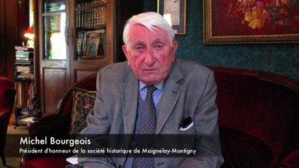 Maignelay-Montigny : « Pourvu qu'on ne détruise pas le château ! »