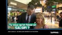 Jean Lassalle a 62 ans : ses moments cultes, drôles et insolites (vidéo)