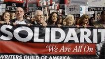 Writers Return To Work, WGA Avoids Strike
