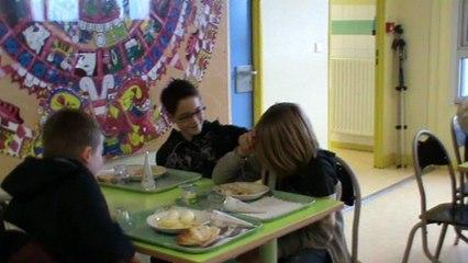 """""""Mobilisons-nous contre le harcèlement"""" : Collège Le Castillon (50)"""