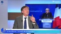 Bernard Monot (Front National) : «Nous allons renégocier la dette avec nos créanciers internationaux»