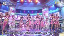 E-girls Anniversary!! & ごめんなさいのKissing You