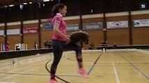 Monter à cheval sans cheval : le hobby des jeunes finlandaises