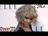 Kat DeLuna at ELLE and Miss Me Album Release Party ARRIVALS
