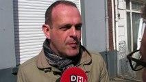 Interview de Steeve Briois, maire de Hénin-Beaumont