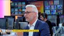 """Cocorico : """"le Made in France, une voie pour l'avenir"""" selon le Slip français"""