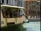 L'Italie au fil de l'eau, de Crémone à Venise