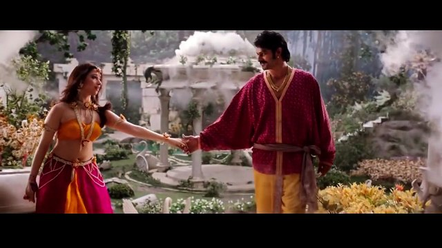 Top 60 mistakes in Baahubali movie in just 6 minutes may you don't have noticed