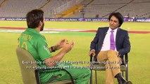 Shahid Afridi Official Talks Over His Illustrious Career & Captaincy With Ramiz Raja