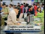 宏觀英語新聞Macroview TV《Inside Taiwan》English News 2017-05-01