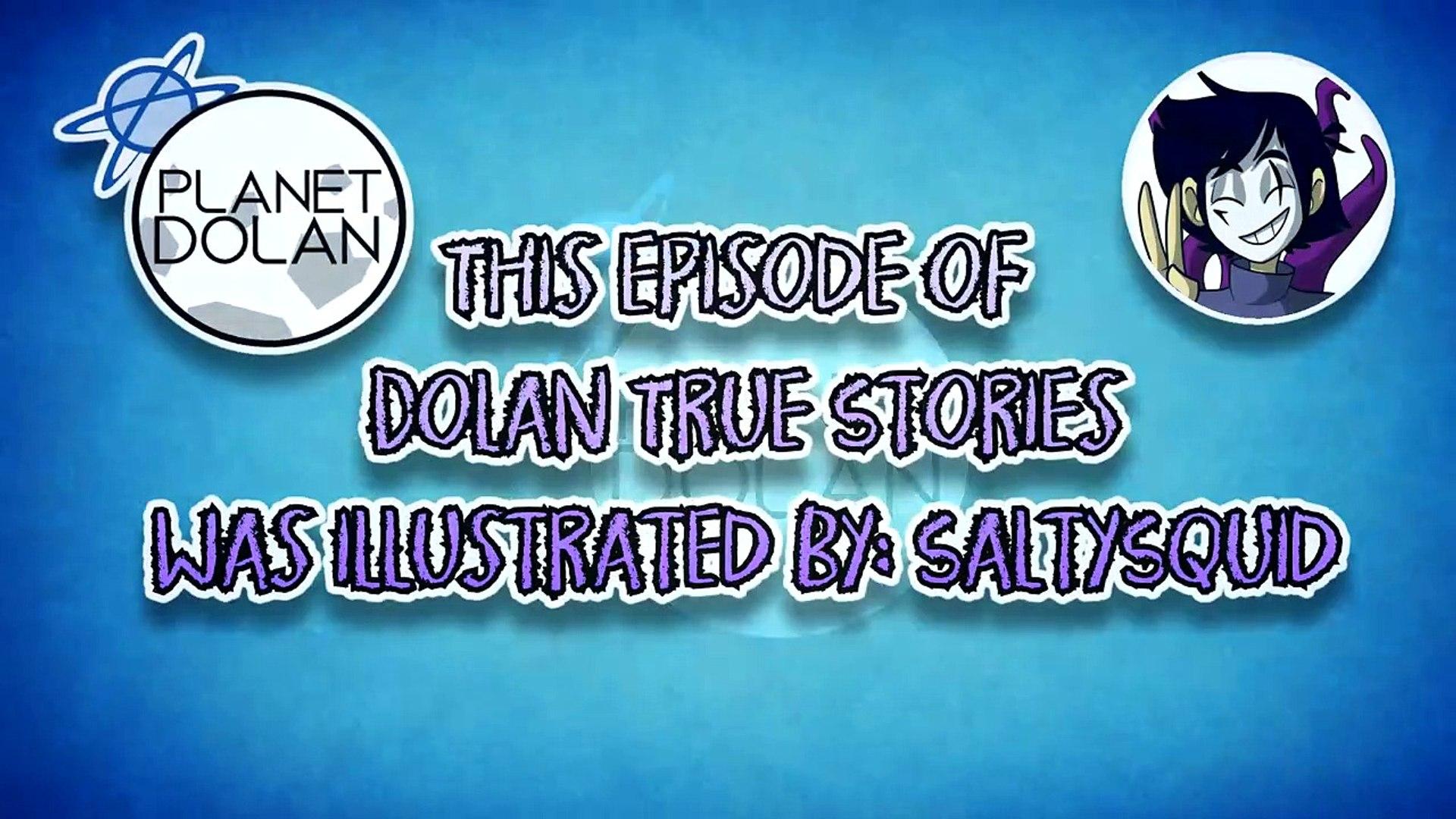 OUR WORST NIGHTMARES _ Dolan True Stories-1OJ0aZ
