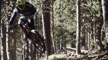 Cedric Gracia Rides Hard and Plays Harder | MTB Insights