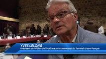 Hautes-Alpes : Yves Lelong veut développer la notoriété de Serre-Ponçon en Europe