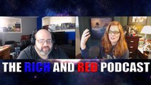 Rich And Red Ep.4: Crowdfunding, Galaxy S8, Call of Duty: WW2