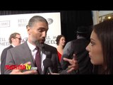 """Anson Mount Interview at """"Hell On Wheels"""" Season 2 Premiere Screening Arrivals"""