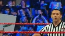 Alexa Bliss vs Bayley (WWE RAW Women's Championship) WWE Payback April 30, 2017 #WWEPayback