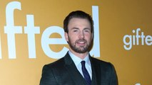 'Captain America' Star Comments on Adam Jones Situation
